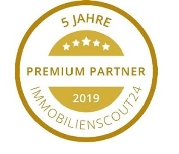 Immoscout24 Premium Partner